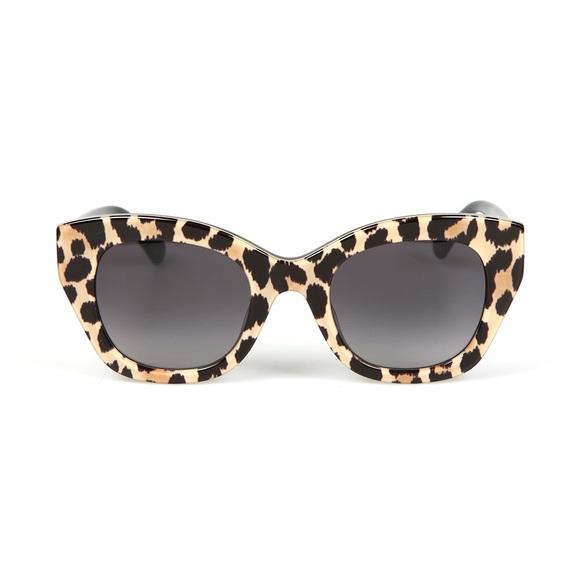 a18a055b1ac21 kate spade Accessories - ♤️Kate Spade ♤ Jalena Leopard Print Sunglasses